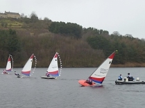 Junior sailing 5