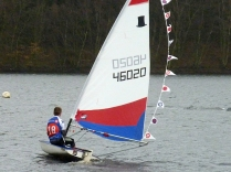 Junior sailing 6