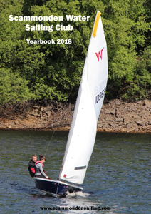 SWSC 2018 Yearbook front cover image_